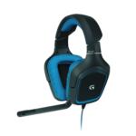 Logitech G430 Micro-Casque Gaming