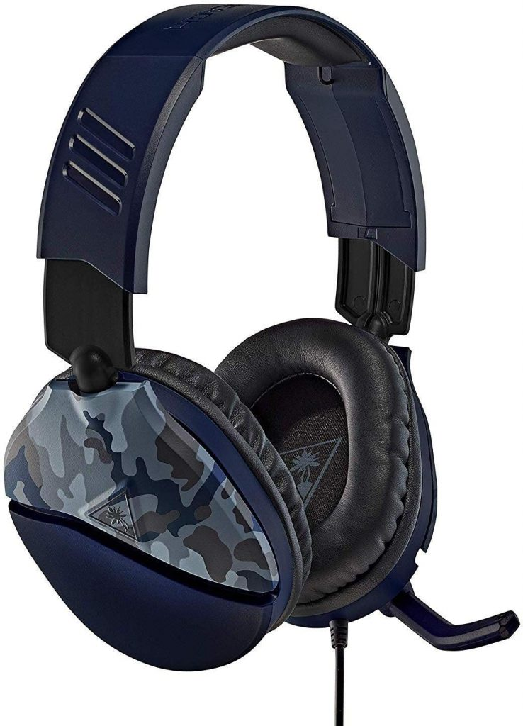 turtle beach recon 70x avis