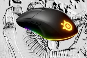 steelseries rival 3 souris test